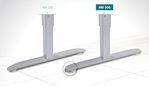 Stôl Motion MS 2 1200, RM200_RM300